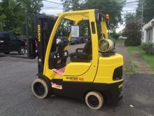Used 2012 Hyster S60