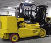 2002 Hoist Liftruck F300 Forkli