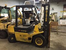 Used 1993 Hyster H50