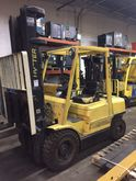 Used 2003 Hyster H65