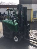 Used 2013 Combilift