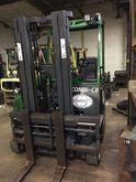 2012 Combilift CB6000 Forklift