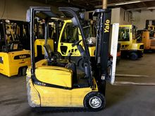 2012 Yale ERP030 Forklift