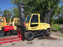 2013 Hyster H190FT Forklift