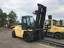 2006 Hyster H360HD Forklift
