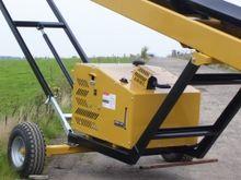 Anaconda ST60 Wheeled Conveyors