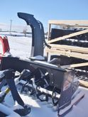 WIFO Snowblowers 3-pt hitch