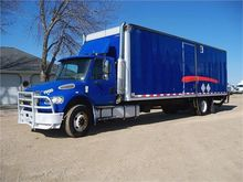2007 FREIGHTLINER BUSINESS CLAS
