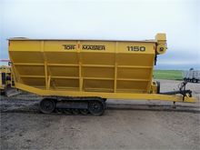 Used TOR-MASTER 1150