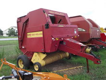 New Holland 640