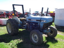 Used Ford 4630 in Ro