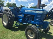 Used 1976 FORD 7700
