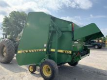 Used Balers for sale in Oklahoma, USA | Machinio