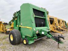 Used John Deere Balers for sale in Oklahoma, USA   Machinio