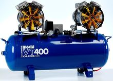 Bambi oil free air compressors-