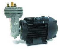 Compton D351 compressor/vacuum