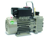 Oil filled vacuum pumps - RD/RC