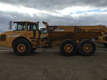Used 2007 Volvo A 25