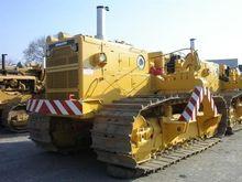 Komatsu D 355 C (28) pipelayer#