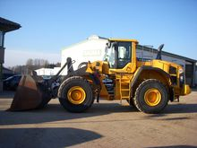 Used Volvo L150# in