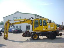Used Atlas 1604# in
