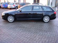 Audi A 6 Avant 3.0 TDI quattro#
