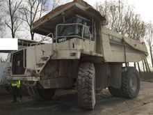 Used Terex TR60# in