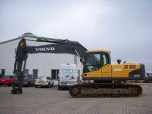 Used 2010 Volvo EC21