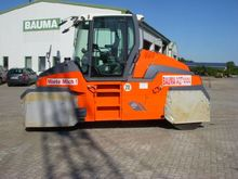 Used 2012 Hamm GRW 2