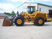 Used 2008 Volvo L 15