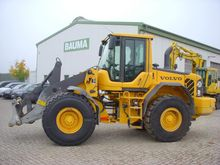 Used Volvo L90# in G