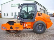 Used Hamm 3307# in G