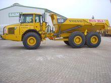Volvo A 25 D (12000028)#