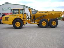 Volvo A 25 D (12000030)#