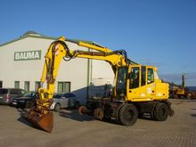 Used Atlas Terex 160