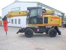 Used Gradall XL4300#