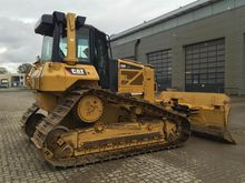 Used Caterpillar D6#