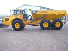 Used Volvo A40E (120