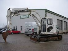 Used Yanmar B7# in G