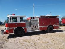 Used 1987 PIERCE DAS