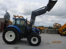 2013 New Holland T5.104