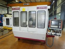 Used 2001 WILLEMIN M