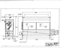2000 Menzel Brusher 80″ width