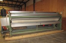 """150"""" Bianco Two Roll Extractor"""