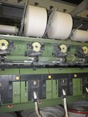 1999 Rieter R-20 OE Spinning 18