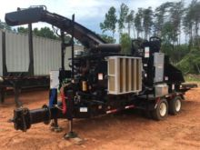 2014 Bandit 2290 Wood chipper /
