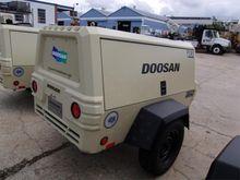 2013 Doosan P185WJD-T4i Compres