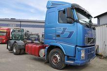 2003 Volvo FH12 460 6X3