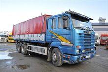 1996 Scania 143 500 6x2