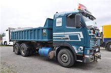 1997 Volvo FH12 6X2  380